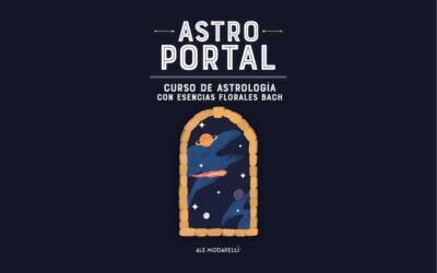 Astro Portal: nivel I
